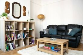 Beautiful 3 bed maisonette with garden in Holloway. Fully Furnished. Available from 4th May.