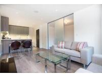 1 bedroom flat in Carvell House, Beaufort Park, Colindale NW9