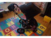 Complete Baby / Toddler / Pre-Schooler / Bugaboo / Stokke Tripp Trapp / Maclaren Stroller