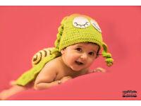 Newborn & Baby`s Photography