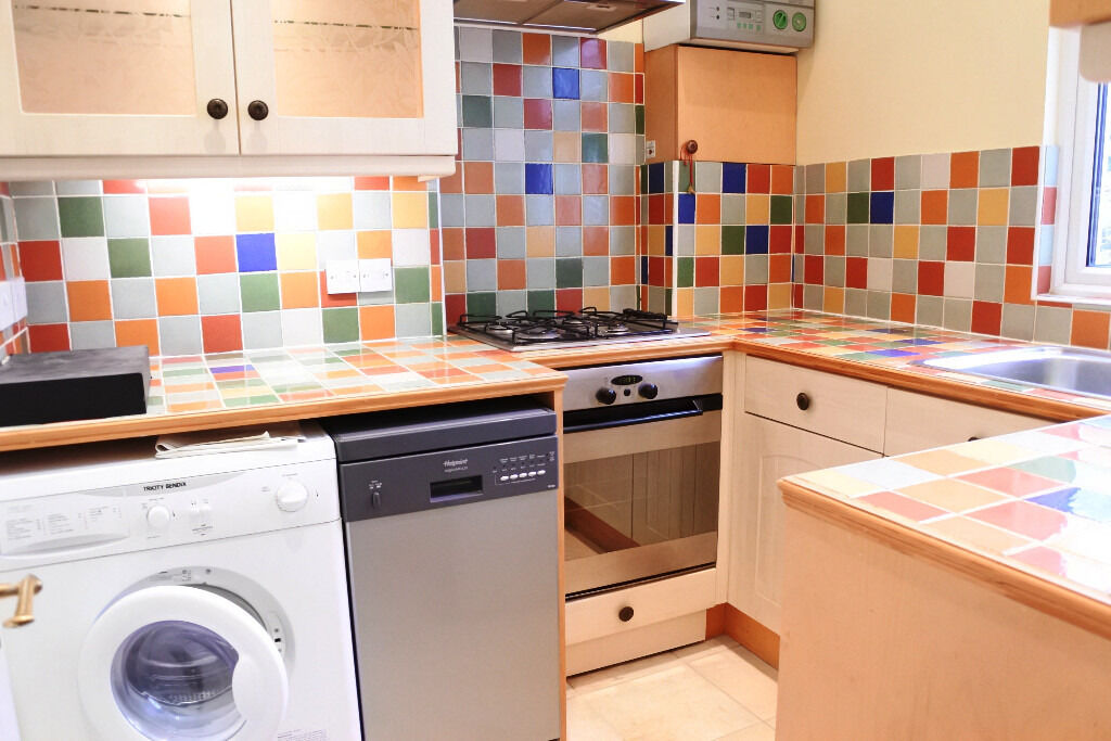 Amazing two bedroom flat on a quiet road in Stroud green, short walk from Finsbury park
