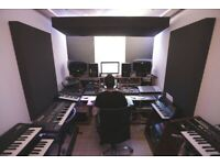 Small Music Studio | Workshop | Workspace | Office Rent | Commercial | Warehouse Style | Walthamstow