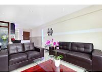 Modern two bedroom apartment in Marble Arch