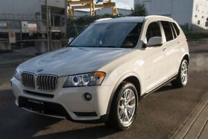2014 BMW X3 BOXING WEEK CLEARANCE DECEMBER 5th-31st