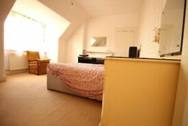 Very Spacious One Double Bedroom Flat. Private Landlord. Best location. Bills Inc.