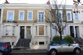 NEWLY REFURBISHED 3 BED 2 BATH HOUSE AVAILABLE IMMEDIATELY FOR RENT IN CLAPTON/ E5