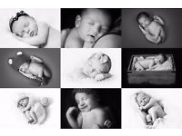 Newborn photography - NOW ONLY £100 per session - Bournemouth / Poole / Christchurch