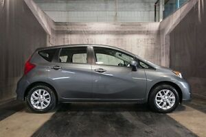 2017 Nissan Versa Note SV w/ ALLOY'S / AUTOMATIC / LOW KMS