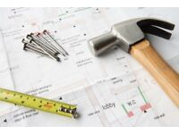 Carpentry and property maintenance service
