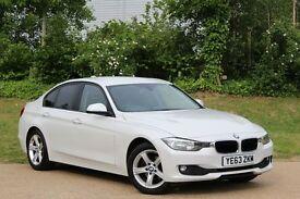 BMW 318d SE - AUTOMATIC - 2013 - 2.0 DIESEL