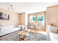 ELMFIELD ROAD - A modern three bedroom ground floor flat available to rent.