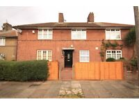 Recently Refurbished Five Bedroom House Minutes Away From East Acton Central Line Station, W12