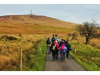 NI Walking Photography Group, Belfast Hills Walk, 22 April, 12pm