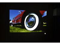 Texas Instruments Optoma ES520 DLP Projector