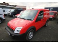 FORD TRANSIT CONNECT T-200D – 2005
