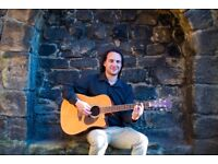 Guitar Lessons Leeds for complete beginners