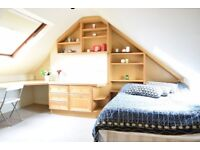 Large Double Morden ALL BILLS INC £595 PCM Available 30/09
