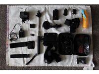 GoPro HERO5 Action Camera - Black SOLD!!!