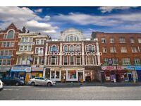 2 bed/bedroom flat on Whitechapel Road, London, E1
