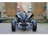 NEW 2017 250CC BLACK ROAD LEGAL QUAD BIKE ASSEMBLED IN UK 17 PLATE OUT NOW! CAN DELIVER