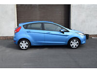 Ford Fiesta Style Plus 68 TDCI, Full Service History