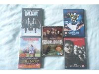 Comedy Sci-Fi DVD Collection