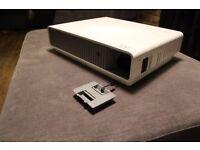 Casio XJ-M250 Projector swap for Macbook Pro/Air