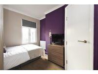 Newly refurbished En suite room to rent £750 p/m inc all bills
