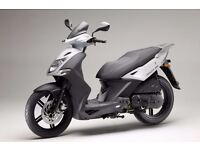 GREAT KYMCO AGILITY 125CC