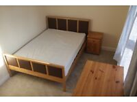 Large Bright Double Room, Hurstpierpoint