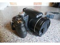 Panasonic FZ 18 Digital Bridge Camera