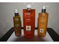 SBC Arnica and Propolis Gels