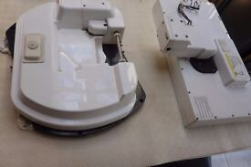 Avtex Snipe Portable Automatic Satellite system NON WORKING