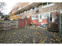 Spacious Light and Airy Purpose Built 3/4 Bedroom Split Level Apartment boasting a Private Garden