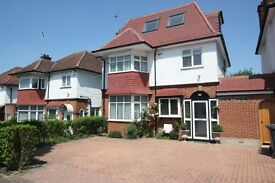 5 bedroom house in Woodlands, Golders Green, NW11