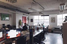 Studio, Office, 110, Natural Light, Netil House, Shoreditch, Hackney, East London E8