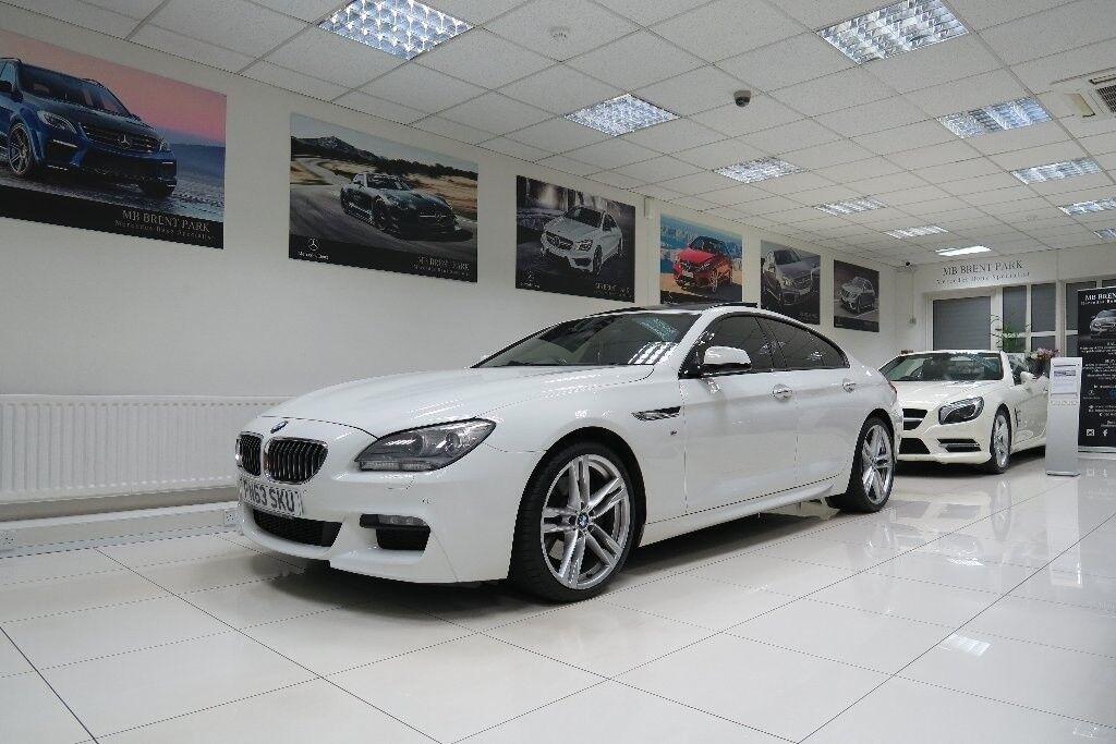 Swap Or Sell BMW I M Sport E In Neasden London Gumtree - Bmw 525i 2013