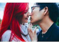 WEDDING PHOTOGRAPHER ~ Documentary style ~ OFFERS!