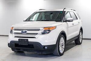 2012 Ford Explorer Limited 3 en inventaire!