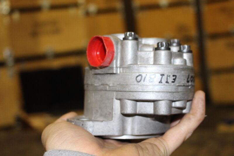 Cessna   Hydraulic Pumps   Surplus Industrial Equipment