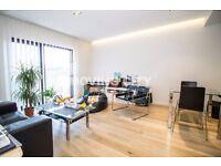 One bedroom luxury apartment Kings Cross