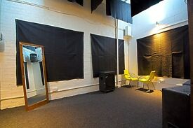 Music studio timeshare - long term monthly hire - Rehearsal / Recording / Writing / Production