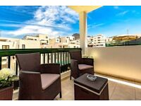 Sunset Bay Club - 2 bedroom apartment in Costa Adeje