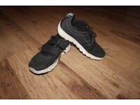 Nike SB Trainerendor Black Size 5 - Style Code: 616575-001