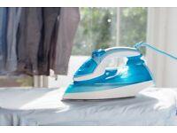 Express ironing