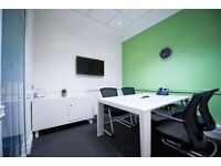 1 Work station private office to rent at Edinburgh, Fort Kinnaird Regus Express