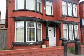143 Queens Dr, Walton, nr Walton Lane. 5 bedroom semi-detached house with GCH & DG. LHA welcome