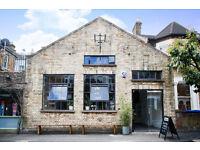 Chef de Partie / Brick House / East Dulwich