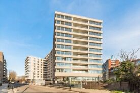 Brand new, 9th floor, luxury three bedroom apartment set within Onyx apartments N1C £950PW - SA
