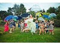 Professional Wedding Photographer / Videographer / Videography